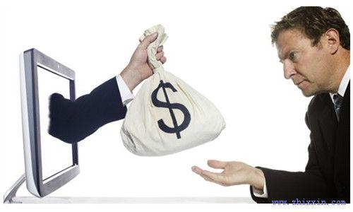自动挂机赚钱软件是真的吗