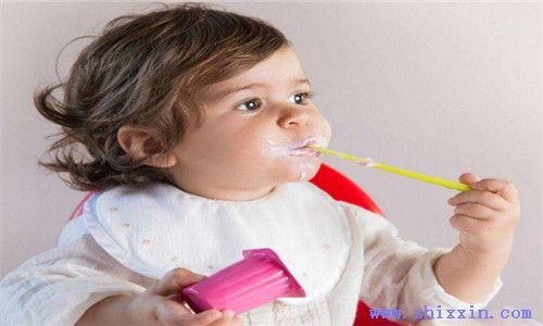 我这么努力在网上赚钱就是为了喝酸奶不舔瓶盖