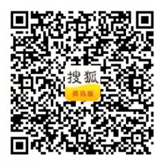 搜狐下载二维码