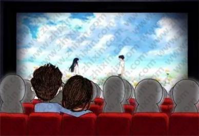 看电影赚钱:跳跳猪看电影也能赚钱了