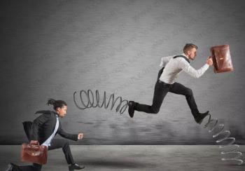 职场人和创业者的三年定律